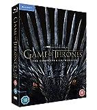 Game of Thrones: Season 8 [Blu-ray] [2019] [Region Free] only £29.99 on Amazon