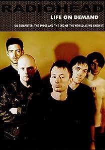 Radiohead - Life On Demand [DVD] [2011] [NTSC]