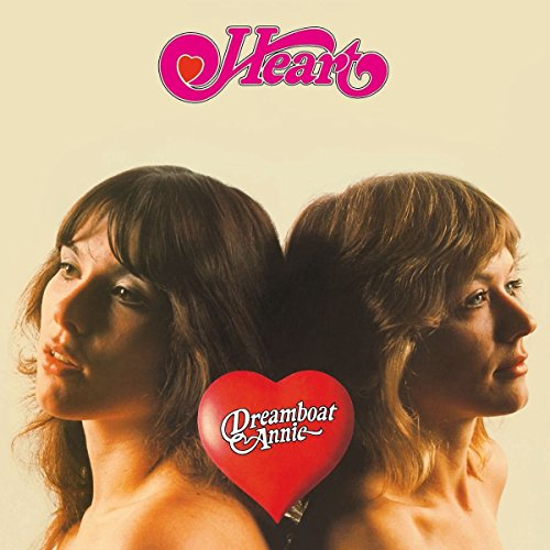 Heart: Dreamboat Annie [Vinyl LP] (Vinyl)