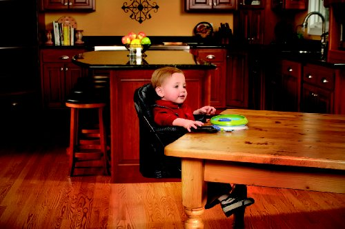 Regalo Easy Diner Portable Hook On High Chair