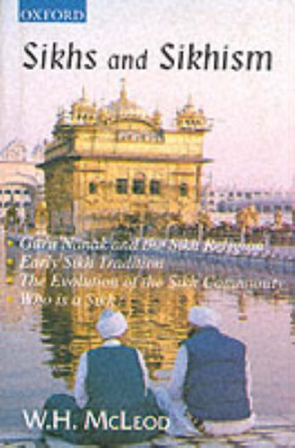 Sikhs and Sikhism: