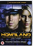 Homeland - Season 1 [4 DVDs] [UK Import]