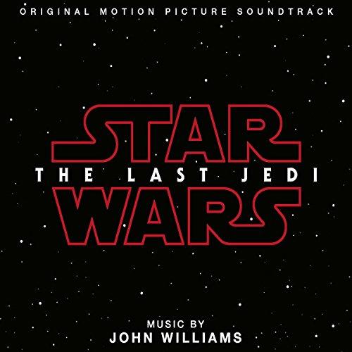 Star Wars: The Last Jedi (OSC)