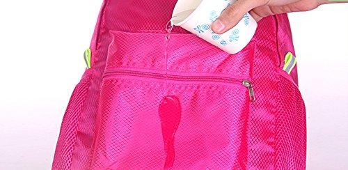 Drawihi , Damen Rucksackhandtasche, Rose (Rosa) - 8X1146539D8IS307 Rose