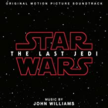 Star Wars: The Last Jedi (Deluxe Edition)