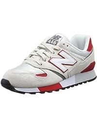 New Balance Unisex-Erwachsene U446bn Sneaker
