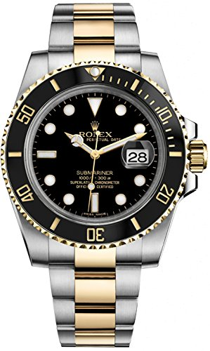 rolex-oyster-perpetual-submariner-date-116613