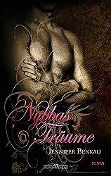 Schattendämonen, Band 1: Nybbas Träume