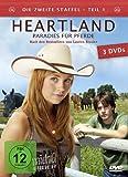 Heartland - Paradies für Pferde: Die zweite Staffel, Teil 1 [3 DVDs]
