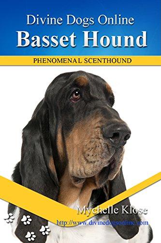 Basset Hound (Divine Dogs Online Book 61) (English Edition) -