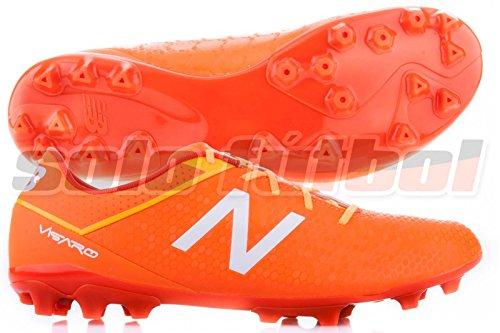 New Balance Msvrca Visaro Control Ag - lf lava, Größe #:9.5(43) (New Balance Schuhe Fußball)
