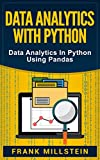 Data Analytics With Python: Data Analytics In Python Using Pandas