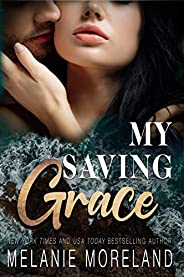 My Saving Grace (Vested Interest: ABC Corp Book 1) (English Edition)