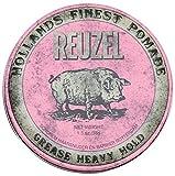 Reuzel Pink Heavy Grease, 113g