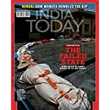 India Today English 17 May 2021 (Covid 2.0: The Failed State) India Today English Weekly News and Politics Magazine