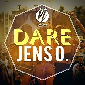 Jens O.-Dare