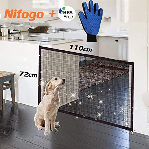 Nifogo Magic Gate Dog