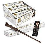 WB 1290 Varita mágica de Harry Potter, Varitas de colección