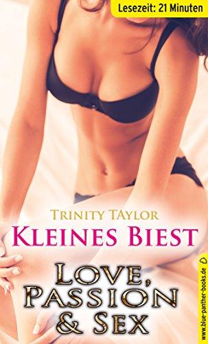 Kleines Biest | Erotische Geschichte: Scharfe Literatur! (Love, Passion & Sex)
