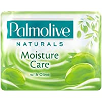 Palmolive Naturals Moisture Care with Olive (4x90g)