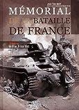 Mémorial de la bataille de France : Volume 1, Du 8 au 21 mai 1940