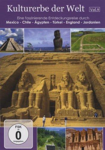 Kulturerbe der Welt Vol. 9