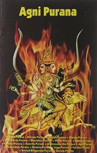 Agni Purana by B.K. Chaturvedi (2012-01-01)