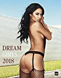 Dream Girls 2018: Jahreskalender