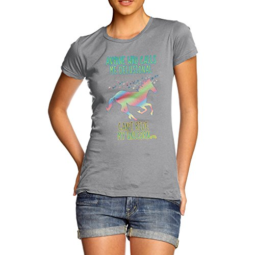 9b536b978155 Mom unicorn shirt the best Amazon price in SaveMoney.es