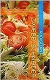 Zwiebelschneider: Schneidevorrichtung zum Zerkleinern von Gartenfrüchten wie Obst, Gemüse etc.