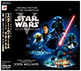 Star Wars V:the Empire Strikes - Original Soundtrack