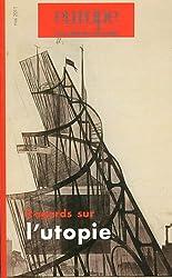 Europe, N° 985, Mai 2011 : Regards sur l'utopie
