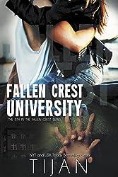 Fallen Crest University: Fallen Crest Series, Book 5 by Tijan (2016-05-16)