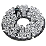 Yongse 48 LED IR Infrarot Strahler Birnen Brett für CCTV Überwachungskamera
