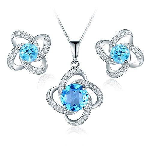 aischalove-elegant-inter-loop-natural-swiss-blue-topaz-jewellery-set925-sterling-silver-healing-gems