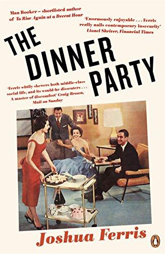 The Dinner Party par Joshua Ferris