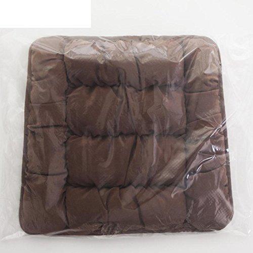 HDWN sedia da pranzo cuscini trapezoidali in
