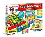 Clementoni 11961 - Cubi Matematici