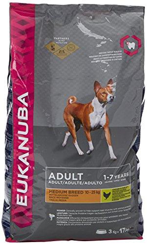 Eukanuba Dog Adult Medium Breed 2