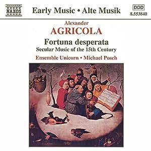 Fortunata Desperata (coll. Early Music)