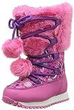 Agatha Ruiz De La Prada171985b - Botas de Nieve Niñas, Color Rosa, Talla 32