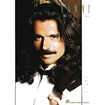 Yanni In My Time Piano Solos Pf
