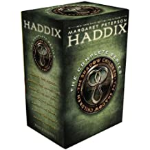 The Shadow Children, the Complete Series: Among the Hidden; Among the Impostors; Among the Betrayed; Among the Barons; Among the Brave; Among the Enemy; Among the Free by Margaret Peterson Haddix (2012-10-23)