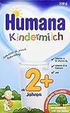 Humana Kindermilch (ab 2 Jahren), 550 g