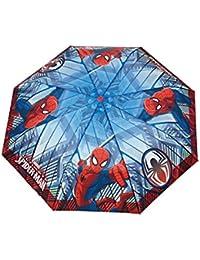 Spiderman Parapluie - bleu -