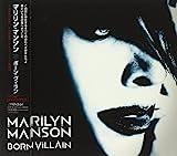 Marilyn Manson: Born Villain (Audio CD)