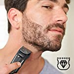 Philips Series 3000 Multi Grooming Kit For Beard And Hair With Nose Trimmer Attachment