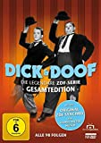 Dick & Doof - Die legendäre ZDF-Serie - Gesamtedition [10 DVDs]
