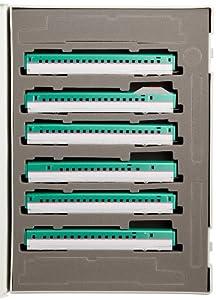 TomyTEC 925026-Vehículo Shin kansen, Tipo E5, Tohoku Juego de Accesorios,