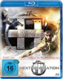 TJ - Next Generation [Blu-ray]